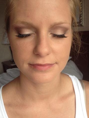 Lauren makeup